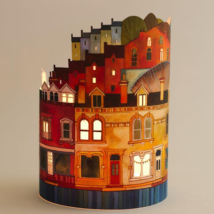 How To Measure Diameter >> Lanterns : Kate Lycett