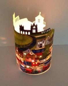 whitby lantern