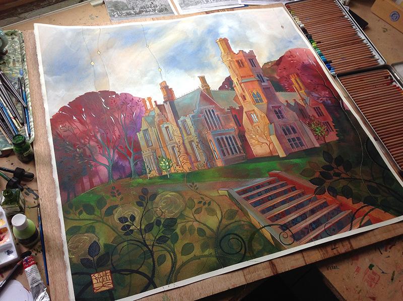 manor heath painting1