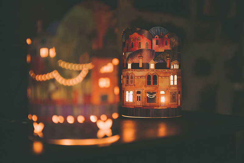 SM lantern photo