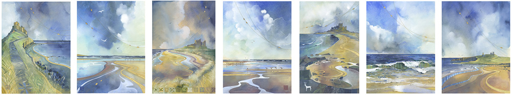 Catching the Light – Exhibition opens on Saturday May 18th!