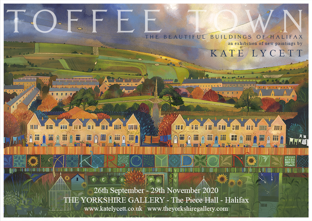 Toffee Town